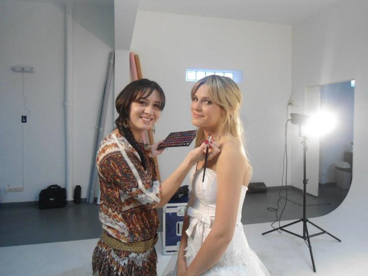 Jolie Peinados y Maquillaje Profesional