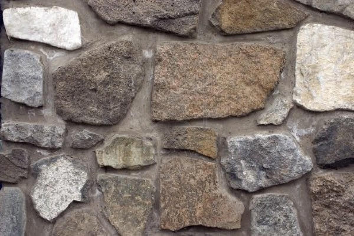 Dpto industrial construcciones mamposter a for Tipos de piedras para paredes exteriores