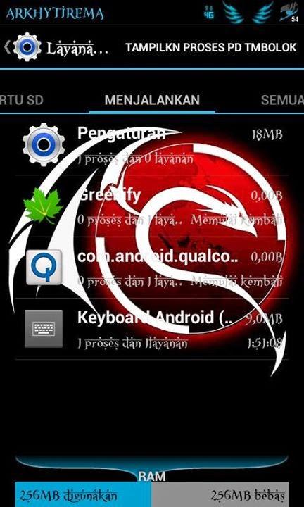 Install ROM Samsung Galaxy S4 di Andromax C Jellybean Terbaru | Super Keren!