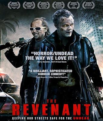 The Revenant 2012