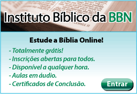 InstitutoBíblico BBN