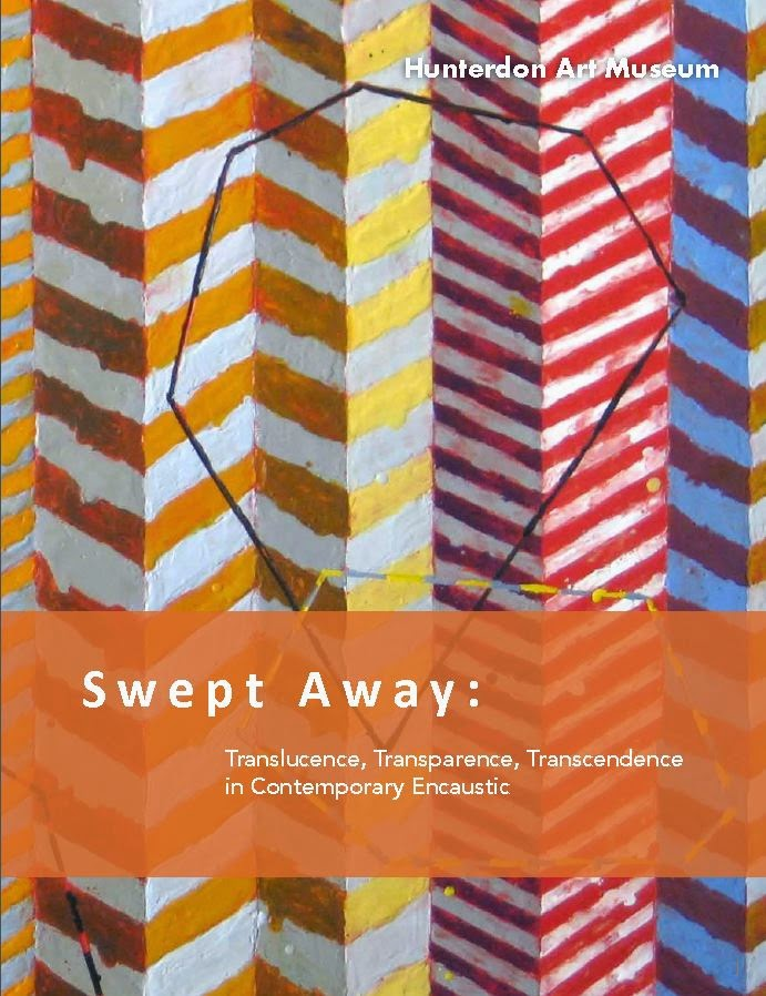"""Swept Away"" at Hunterdon Art Museum"