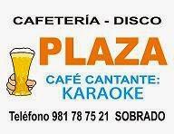 Cafetería Plaza