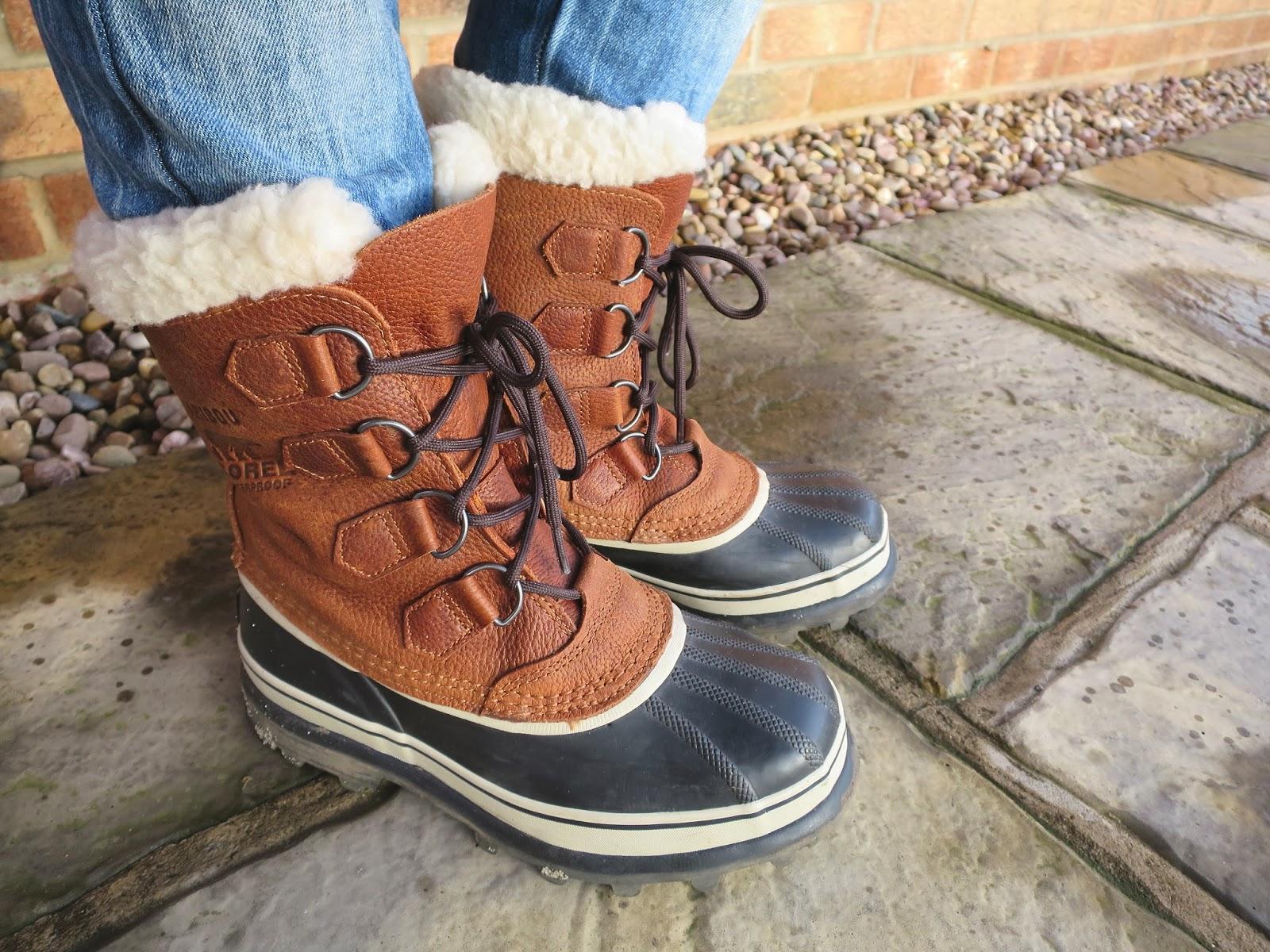 susie so so sorel caribou boots