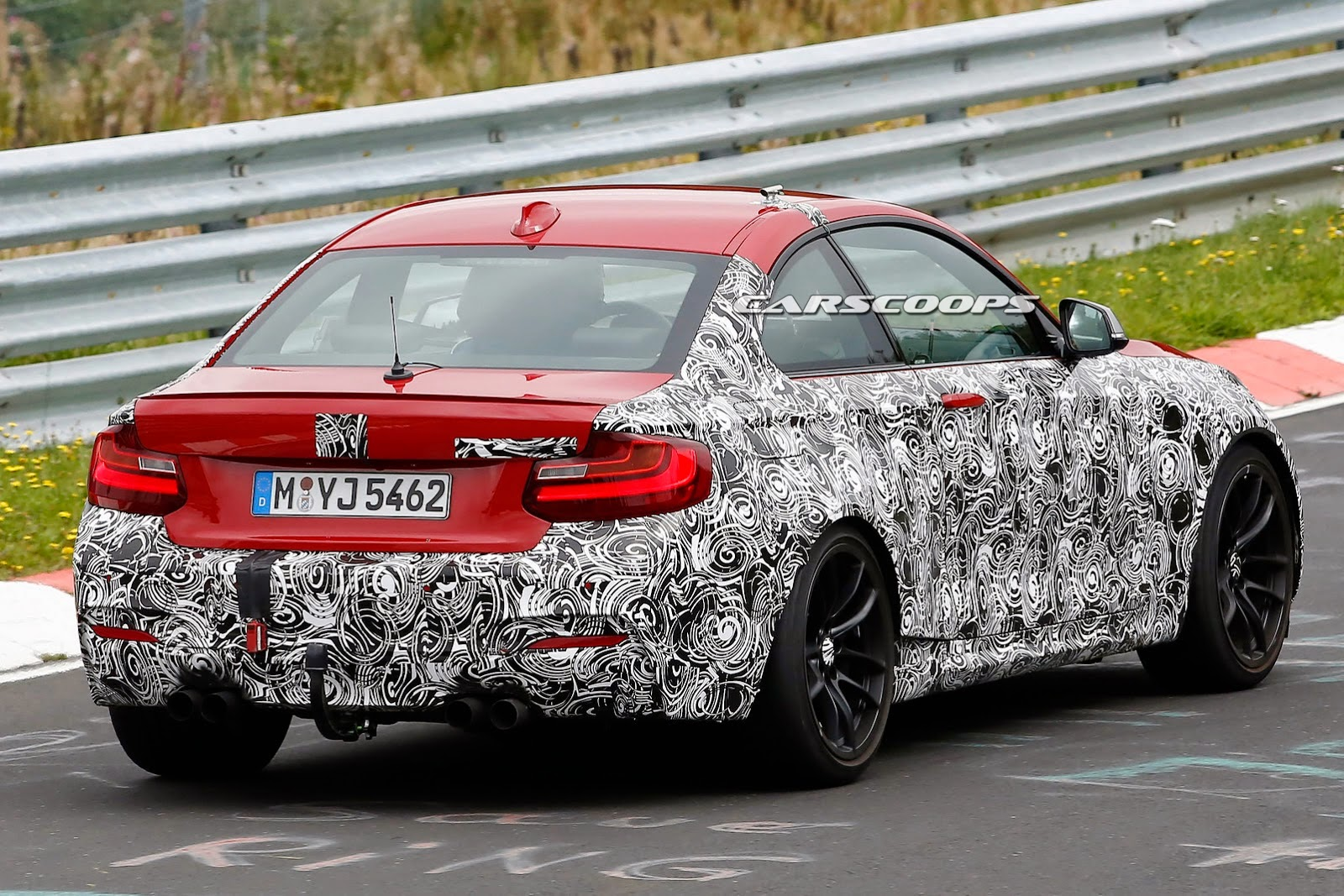 Could The 2016 Bmw M2 Be Manual Transmission Only Manual Guide