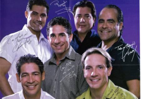 grupo musical menudo: