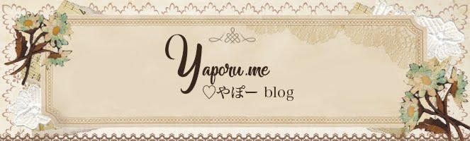 ♡やぽー y a p o