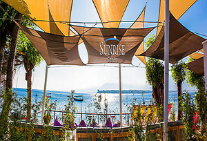 Lowongan Kerja Baru Sunrise Resort Gili Air