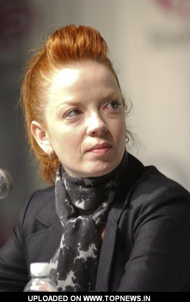 La Bouilloire Noire Fashion Icon Shirley Manson