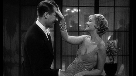 One Hour with You 1932 movieloversreviews.blogspot.com