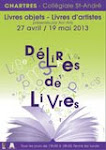 Dlires de Livres