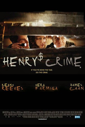 Download Henry's Crime (2010) BluRay 720p