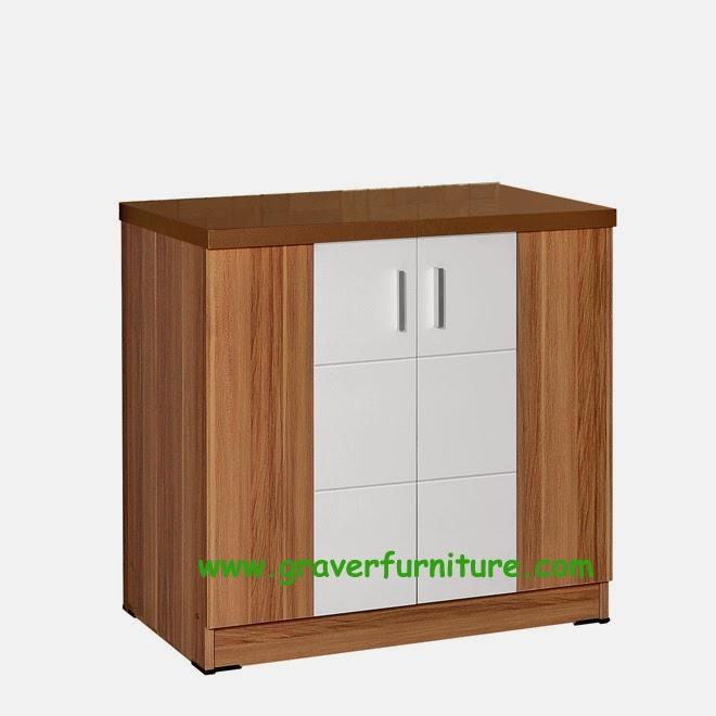 Kitchen Set Bawah 2 Pintu KSB 2742 Graver Furniture
