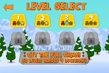 Stickman Snowboarder Free Level Select