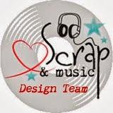 Scrap and music