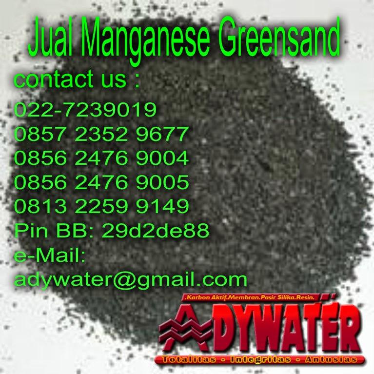 Jual Manganese Grend Sand | Tempat Jual Manganese
