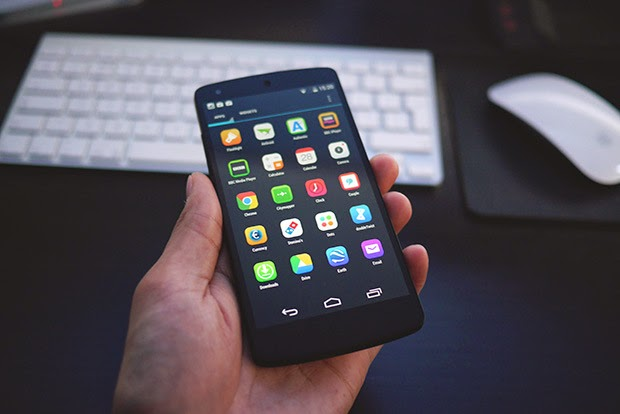 Top Productivity Apps For Android