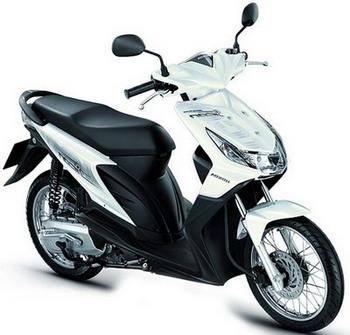 Foto Motor Honda Revo Fit Gambar Modifikasi Honda Terbaru