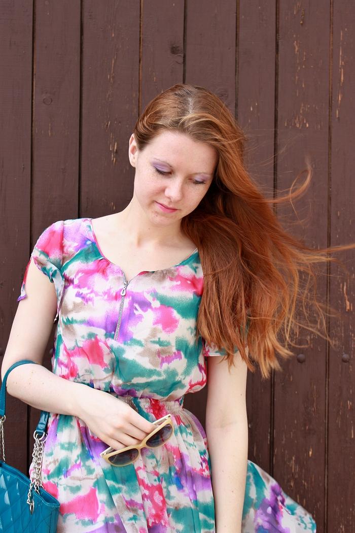 stáž v cosmopolitanu, style withouts limits, česká blogerka, módní blogerka
