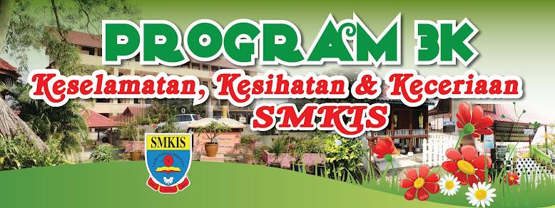 PROGRAM 3K SMKIS