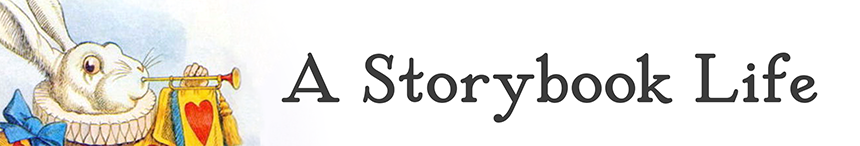 A Storybook Life