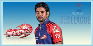 IPL DD Squad Players Venugopal Rao IPL Cricket Profile and IPL Wallpapers