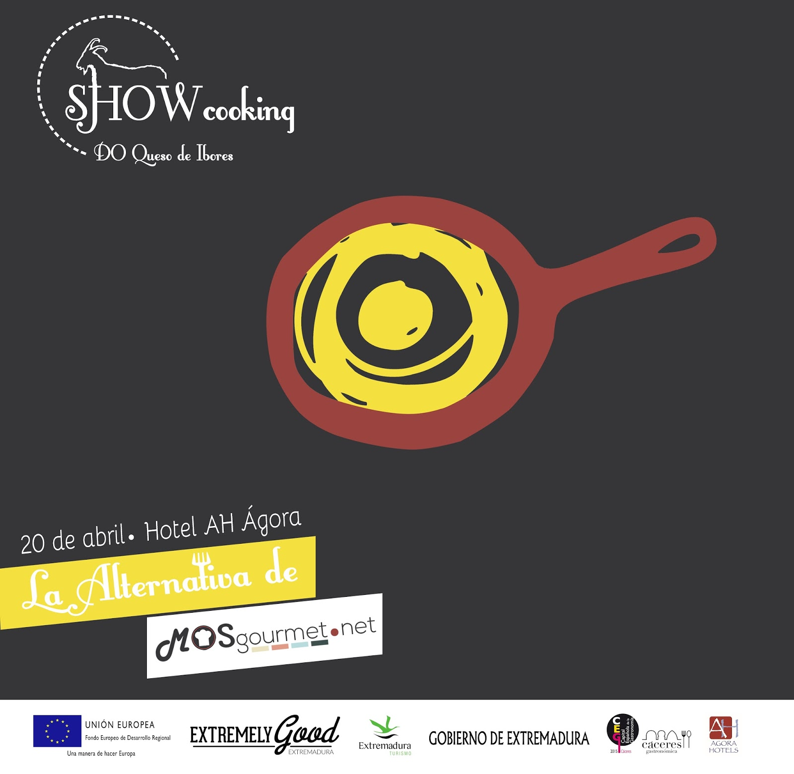 showcooking-caceres