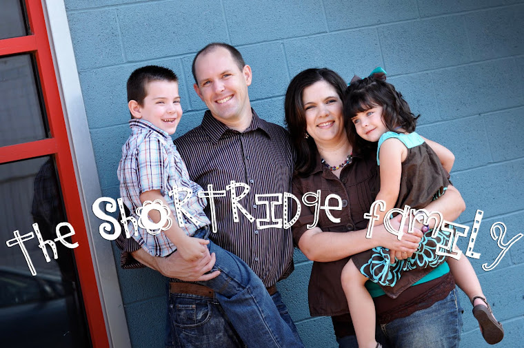The Shortridge Family