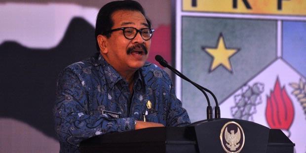 Lima Gubernur di Indonesia dengan Penghasilan Tertinggi