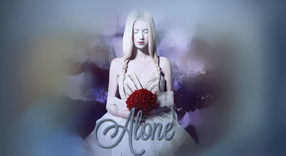 Alone - Jégvihar