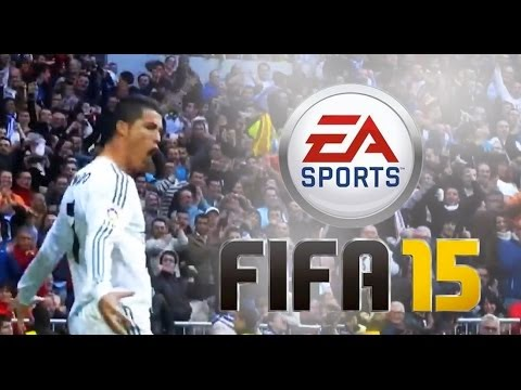 Download gratis Game FIFA 15