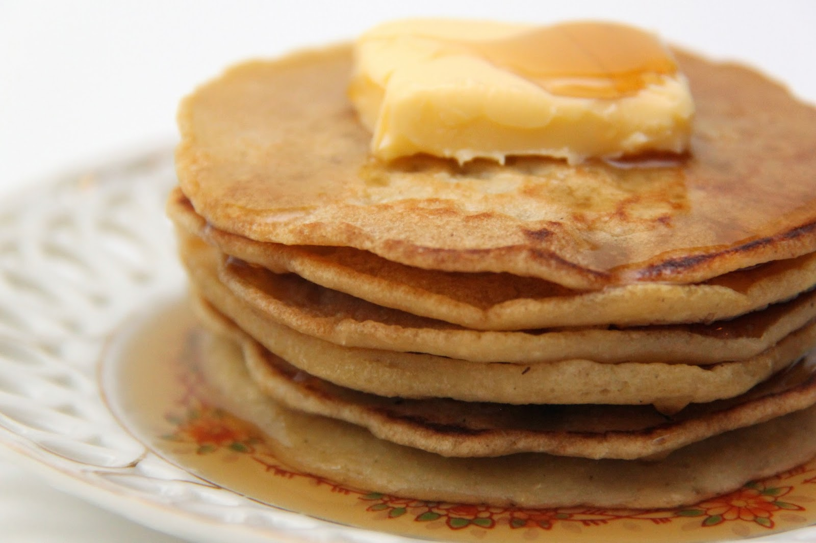 how to cook pancakes with mix