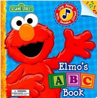World of wonders june 2012 for Elmo abc