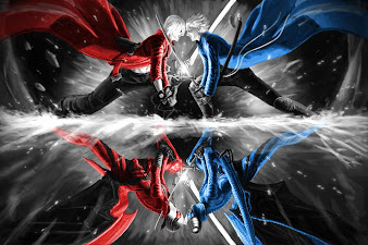 #14 Devil May Cry Wallpaper