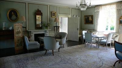 casa Karen Blixen