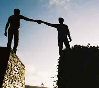 El que encubre sus pecados no prosperará; más el que los confiesa y se aparta