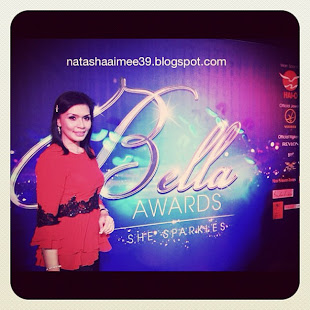 Bella Show at NTV7