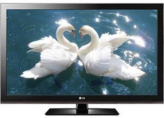 harga TV terbaru LED TV LG 42LV3300 2012