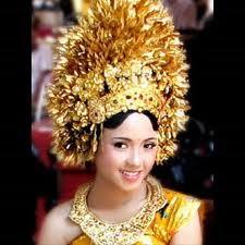 Foto Gadis Bali - Cewek Bali cantik