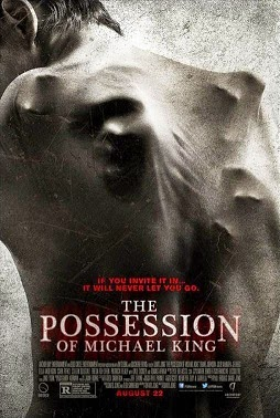 The Possession of Michael King – DVDRIP SUBTITULADO