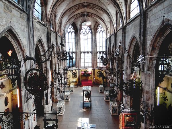 aliciasivert, Alicia Sivertsson, Rouen, France, Musée le secq des Tournelles, normandy, frankrike, nomandie, museum, järnmuseum, iron, järn, katedral, kathedral