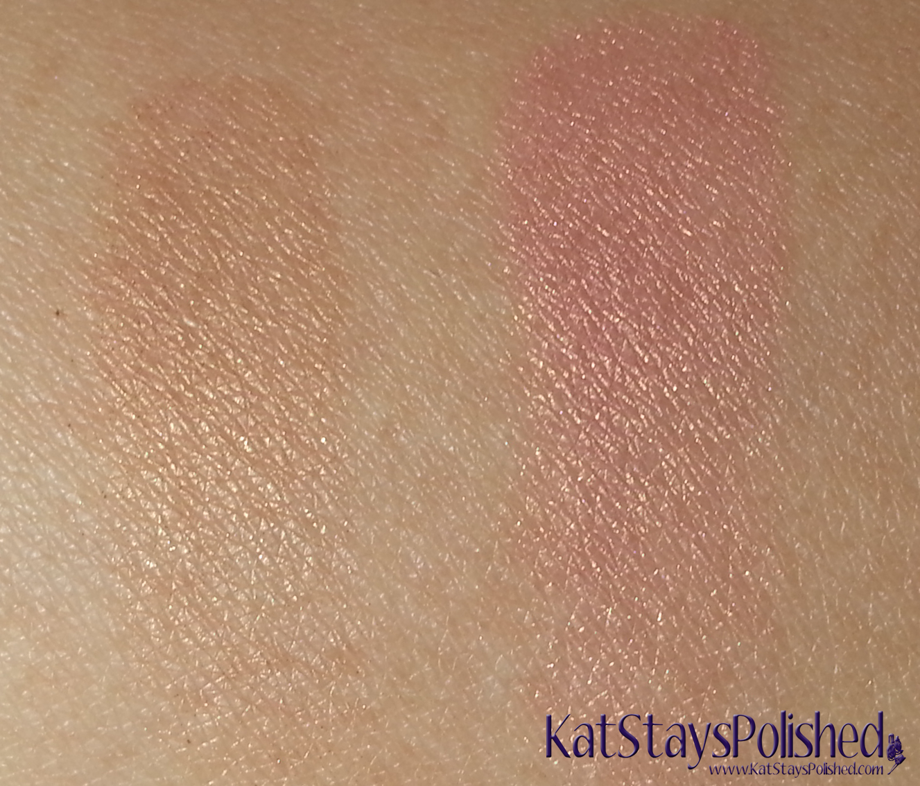 Influenster Mary Kay VoxBox - Bronzer and Blush | Kat Stays Polished