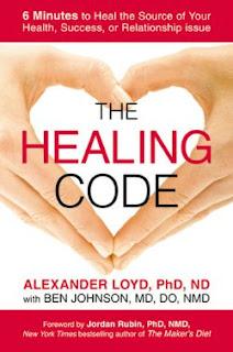 Six Minute Healing Practice