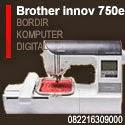 Brother innovis 750e