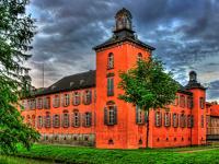 Schloss Kalkum Puzzle