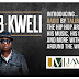 TALIB KWELI Launches Signature Radio Station on Radionomy