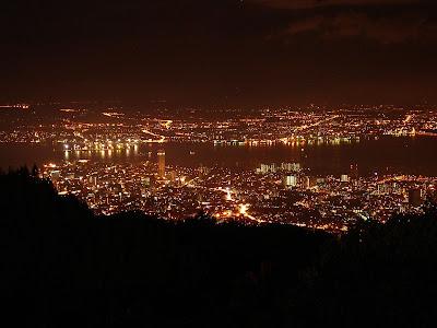 (Malaysia) - Penang Hill