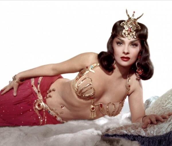 Gina Lollobrigida Quotes