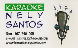 KARAOKE NELY SANTOS
