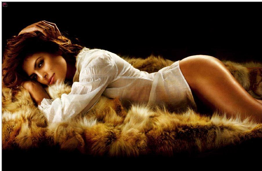 Eva mendes most beautiful women
